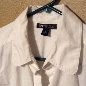 I.N. Studio Tops - Shirt